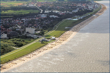 Cuxhaven - Strand